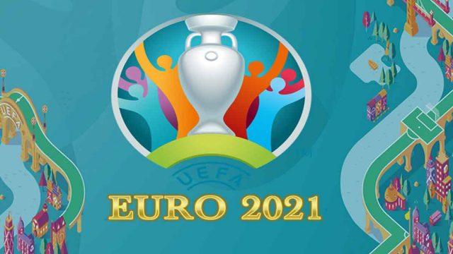 Prediksi Euro 2021