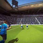 Sepak Bola Virtual