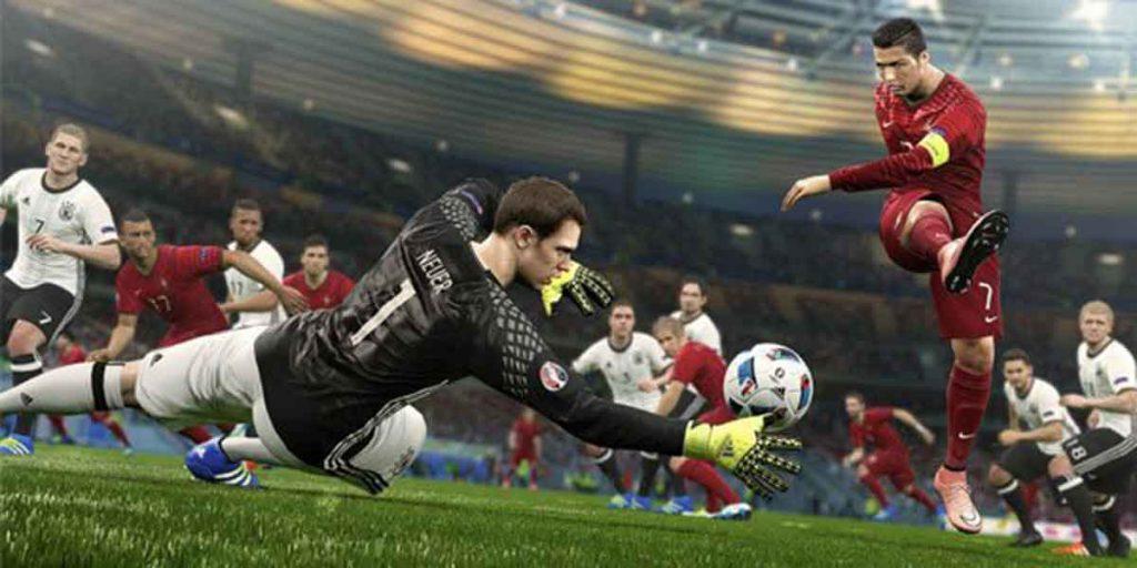 Taruhan Virtual Football